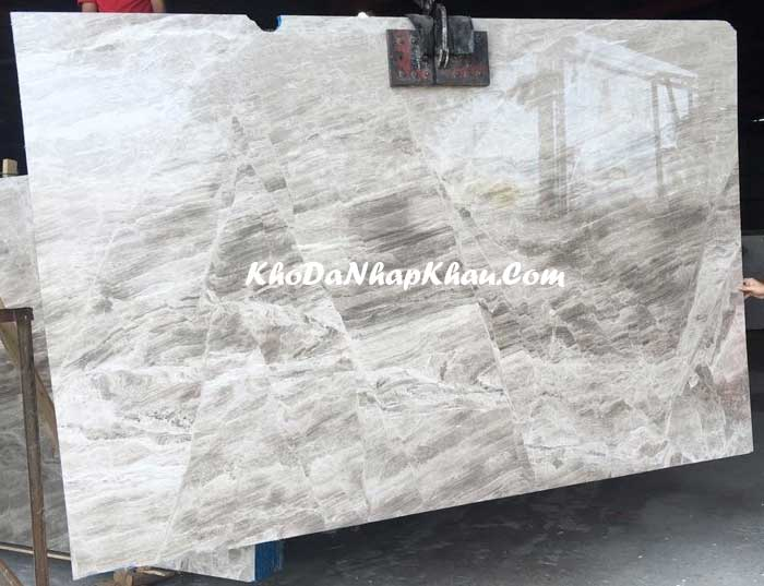 Marble Daino Grey