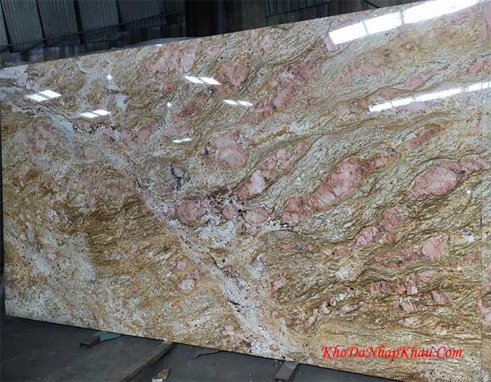 Đá granite Ấn Độ