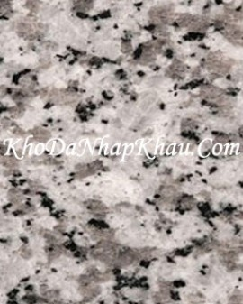 Đá Granite India White