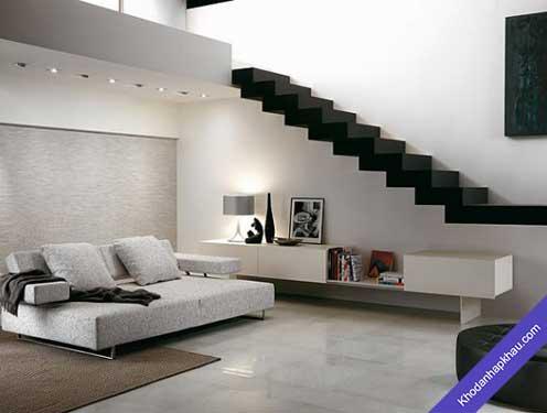 Đá Granite là gì? Các Mẫu Đá Granite Phổ Biến Trong Trang Trí Phòng Khách